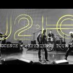 Multi-platform B(r)and Experience: <br>U2's iNNOCENCE + eXPERIENCE tour